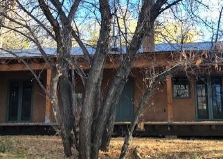 Foreclosed Home in BISHOPS LODGE RD, Santa Fe, NM - 87506