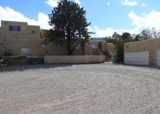 Foreclosed Home en CAMINO EMPRESSA, Placitas, NM - 87043