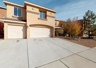 Foreclosed Home in CALLE PERDIZ NW, Albuquerque, NM - 87114