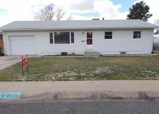 Foreclosed Home in ALVARADO RD, Sidney, NE - 69162