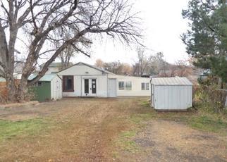 Foreclosed Home in ADAMS ST, Billings, MT - 59101
