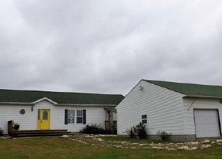 Foreclosed Home en STATE ROUTE W, Cleveland, MO - 64734