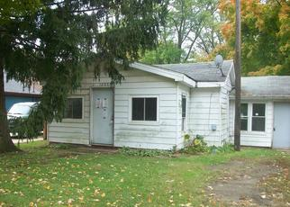 Foreclosed Home in S 13TH ST, Niles, MI - 49120