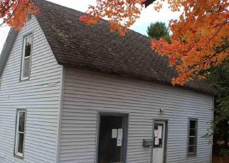 Foreclosed Home in LINDEN ST, Cadillac, MI - 49601