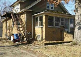 Foreclosed Home in ORCHARD DR, Monroe, MI - 48162