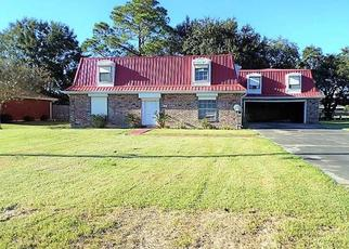 Foreclosed Home in W 41ST ST, Cut Off, LA - 70345