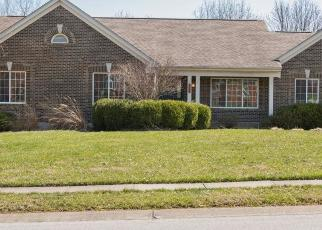 Foreclosed Home in TREETOP LN, Hebron, KY - 41048