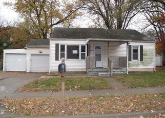 Foreclosure Home in Leavenworth, KS, 66048,  OTTAWA ST ID: F4317014