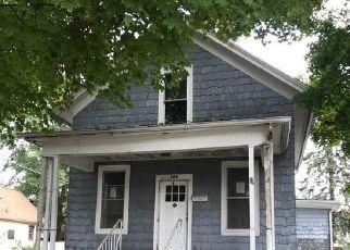 Foreclosed Home in K ST, La Porte, IN - 46350