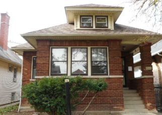 Foreclosed Home in N LATROBE AVE, Chicago, IL - 60651