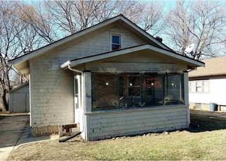 Foreclosed Home en N CENTRAL AVE, Rockford, IL - 61101