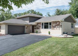 Foreclosed Home en TARPON CT, Homewood, IL - 60430