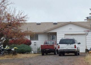 Foreclosed Home in WOODSIDE RD, Winchester, ID - 83555