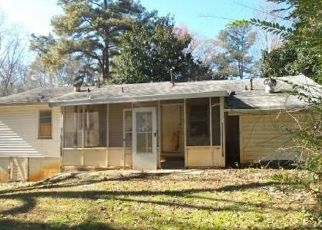 Foreclosed Home en ARKOSE DR SW, Marietta, GA - 30060