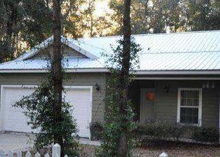 Foreclosed Home en OSPREY CV, Trenton, FL - 32693