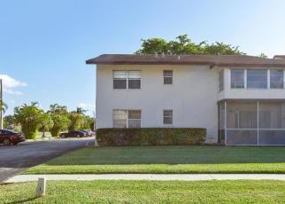 Foreclosed Home in E LAUREL DR, Pompano Beach, FL - 33063