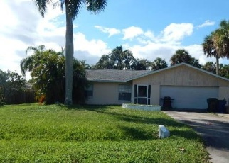 Foreclosed Home en BUCKNELL DR, Fort Myers, FL - 33908