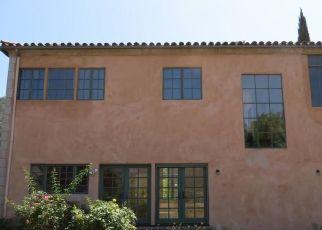 Foreclosed Home en CASITAS PASS RD, Ventura, CA - 93001