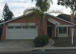 Foreclosure Home in San Diego, CA, 92126,  ZAPATA AVE ID: F4317239