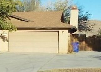 Foreclosed Home en DEERWOOD RD, Apple Valley, CA - 92308