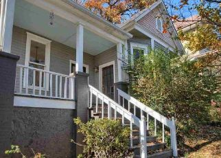 Foreclosed Home in BARTON ST, Little Rock, AR - 72205