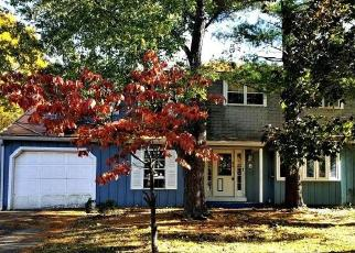 Foreclosed Home in BRANDYWINE RD, Clementon, NJ - 08021