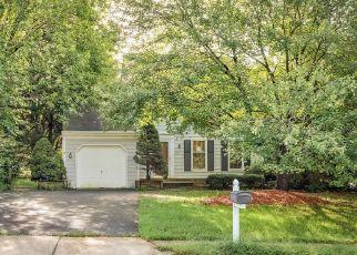 Foreclosed Home en LIGHT INFANTRY DR, Burke, VA - 22015