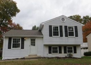 Foreclosed Home en DUBLIN DR, Glen Burnie, MD - 21060