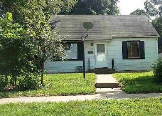 Foreclosed Home in TAYLOR ST, Rockford, IL - 61101