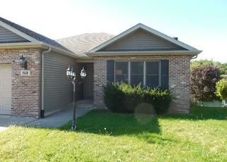 Foreclosed Home in N WASHINGTON ST, Braidwood, IL - 60408