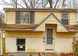 Foreclosed Home in NORTHWESTERN WAY, Hopatcong, NJ - 07843