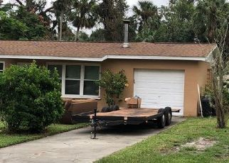 Foreclosed Home in HERNANDEZ AVE, Ormond Beach, FL - 32174