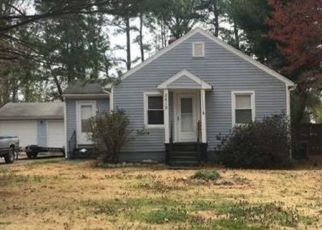 Foreclosed Home en GALENA AVE, Richmond, VA - 23237