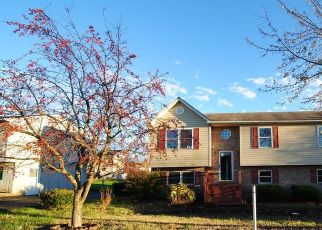 Foreclosed Home en WISE AVE, Strasburg, VA - 22657