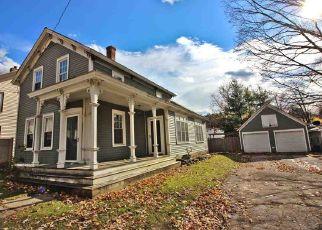 Foreclosure Home in Bennington, VT, 05201,  PLEASANT ST ID: F4317655