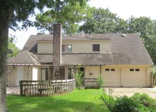 Foreclosed Home in ELDERWOOD DR, Seabrook, TX - 77586