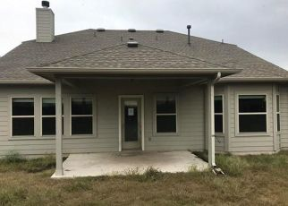 Foreclosure Home in Travis county, TX ID: F4317680