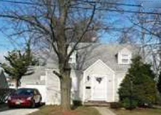 Foreclosed Home in CLIFF ST, Haledon, NJ - 07508