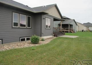 Foreclosed Home in W DRAGONFLY DR, Sioux Falls, SD - 57107