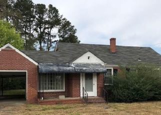 Foreclosure Home in Wayne county, NC ID: F4317817