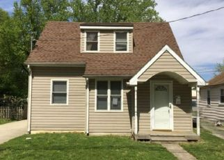 Foreclosed Home in BENSON AVE, Pennsville, NJ - 08070