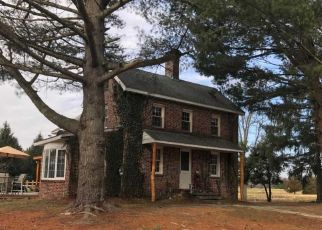 Foreclosed Home in CROSS RD, Salem, NJ - 08079