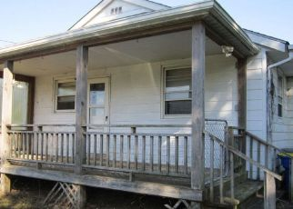 Foreclosed Home in COMPROMISE RD, Salem, NJ - 08079