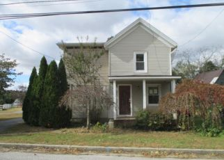 Foreclosed Home in S MAIN ST, Elmer, NJ - 08318