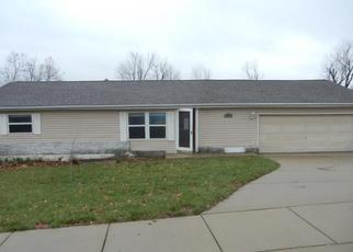Foreclosure Home in Saint Louis county, MO ID: F4317895