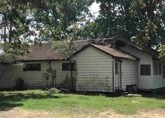 Foreclosed Home in E RIDGE RD, Mayflower, AR - 72106