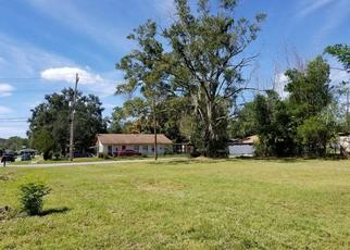 Foreclosed Home en PLATEAU AVE, Lakeland, FL - 33815