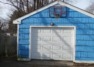 Foreclosed Home in HOWLAND ST, Brockton, MA - 02302