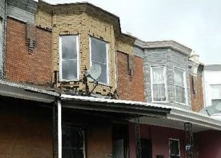 Foreclosed Home en REEDLAND ST, Philadelphia, PA - 19142