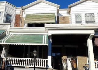 Foreclosed Home en N EDGEWOOD ST, Philadelphia, PA - 19151
